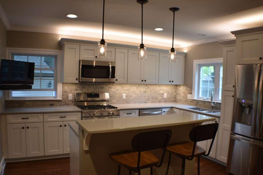 Kitchen Renovation, Shaker Heights
