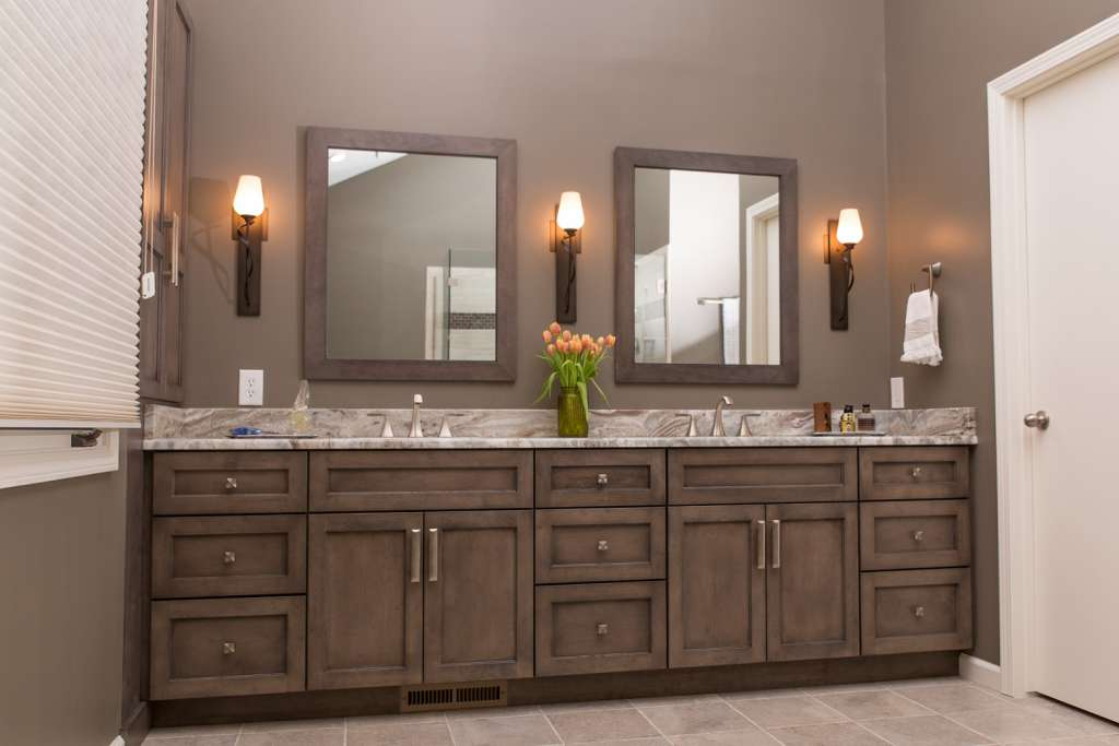 Bathroom Remodel, Home Improvement
