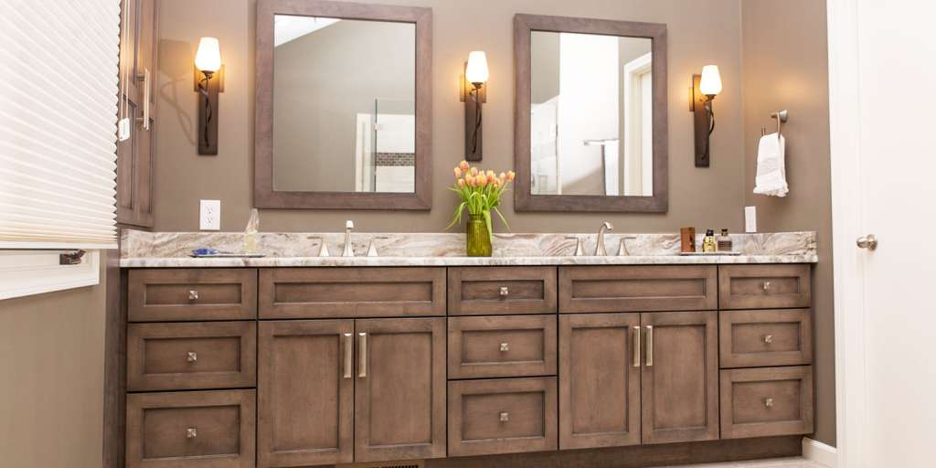 Master Bathroom Remodel, Dream Home Construction has Over 26 Years of Experience