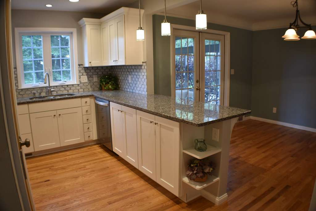 Exceptional Kitchen Remodel in Shaker Heights