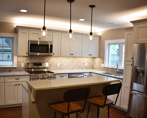 Dream Kitchen Remodel, Shaker Heights