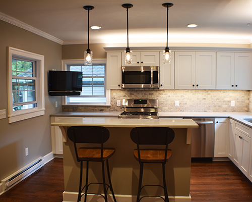 Dream Kitchen Remodel Shaker Heights