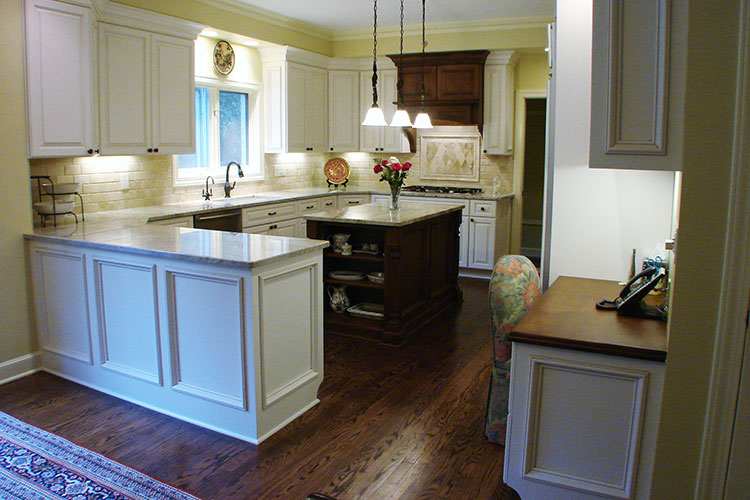 Dream Kitchen, After Kitchen Remodel, Kitchen Island