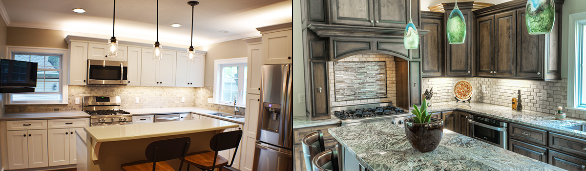 Kitchen Renovations, Greater Cleveland Area
