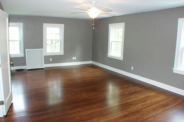 After Living Room Remodel, Dream Living Room