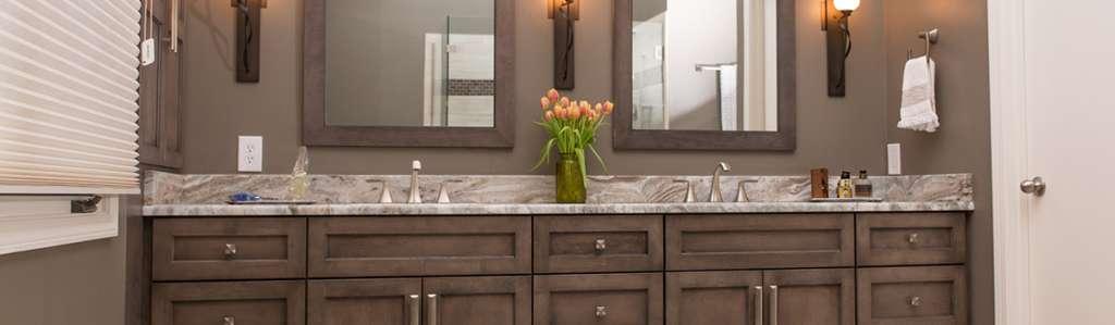 Master Bathroom Remodel, Greater Cleveland Area